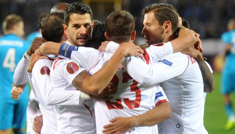 Finał Ligi Europy.
