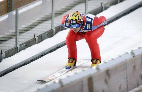 Skoki narciarskie: Czas na Zakopane!