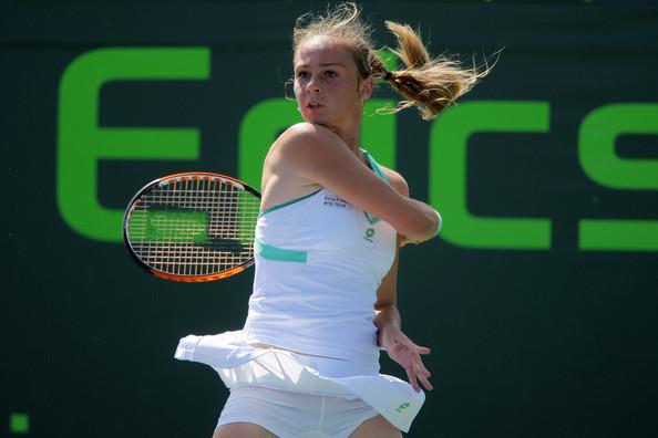 WTA Birmingham: Trawa sprzyja Słowaczkom?