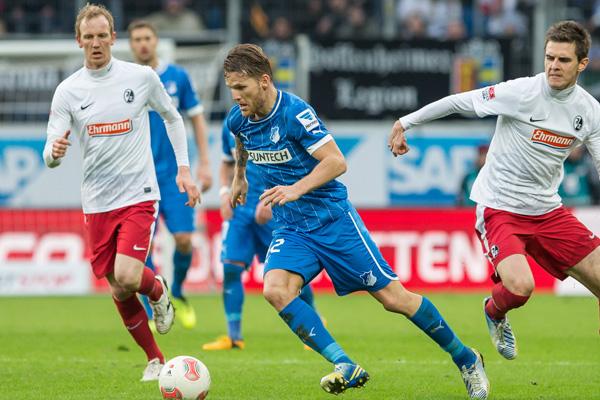 Mainz podejmuje Hoffenheim.