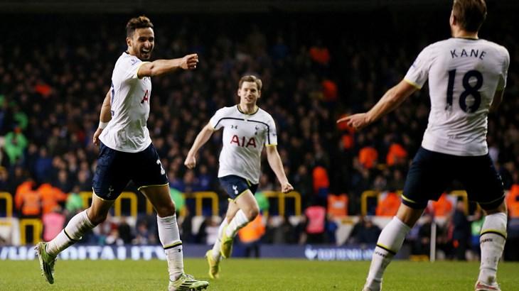 Analiza meczu : Manchester United – Tottenham