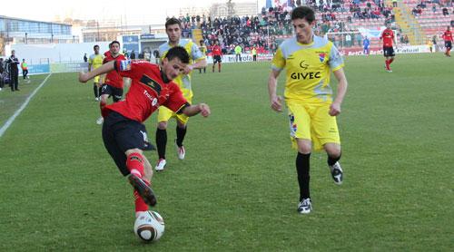 Liga de Honra: Trzech kandydatów, dwa miejsca do awansu.