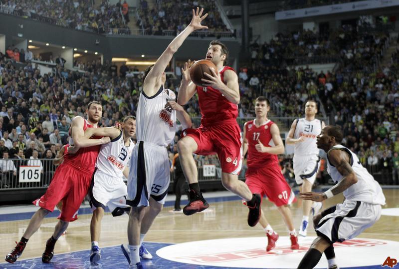 Euroliga: Baskowie doprowadzą do remisu?