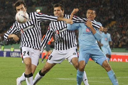 Czy zawodnicy z Werony zatrzymają Udinese?