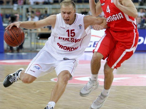 Basket: Polska – Chiny, mecz nr 2.