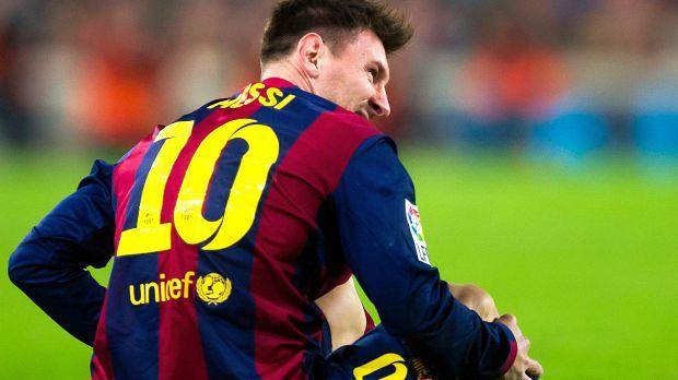 Typy na środę: Barcelona bez Messiego!
