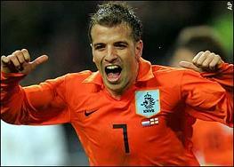 Analiza meczu: Holandia – USA