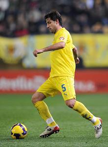 Liga Europejska: Villarreal zapewni sobie awans już po pierwszym meczu?