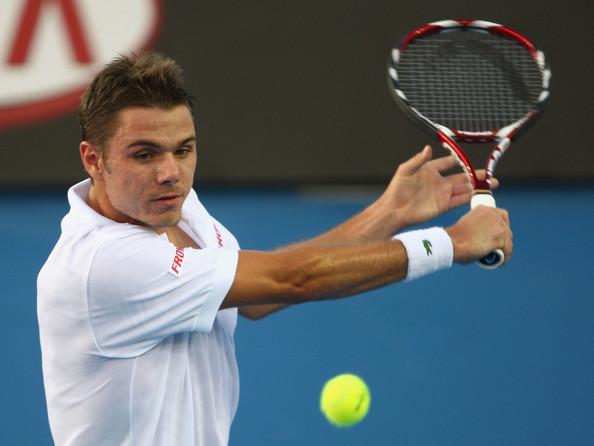 ATP Montreal: Wawrinka wróci na właściwe tory?