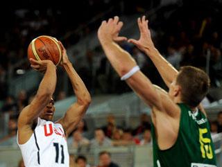 Eurobasket: Litwa – Serbia w meczu o wszystko!