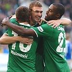Analizy i typy na sobotnie mecze 1. Bundesligi