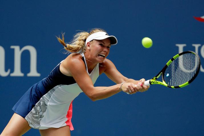 Wozniacki imponuje w US Open. Zagra po raz trzeci w finale?