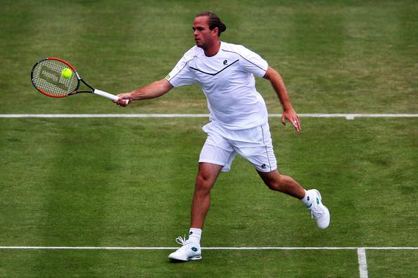 Wimbledon: Spacerek Radwańskiej?