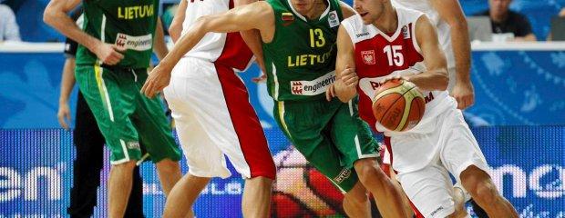 Eurobasket: Kolejny hit z udziałem gospodarzy!