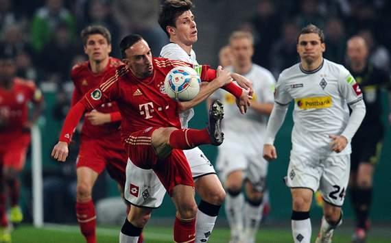 Mistrzowie Niemiec wracają na Allianz Arena.