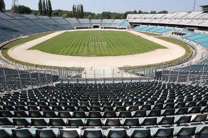 Finał Ligi Europejskiej na Stadionie Śląskim?