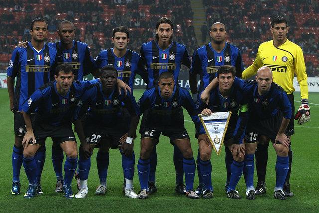 Serie A: Inter przełamie czarną serie?