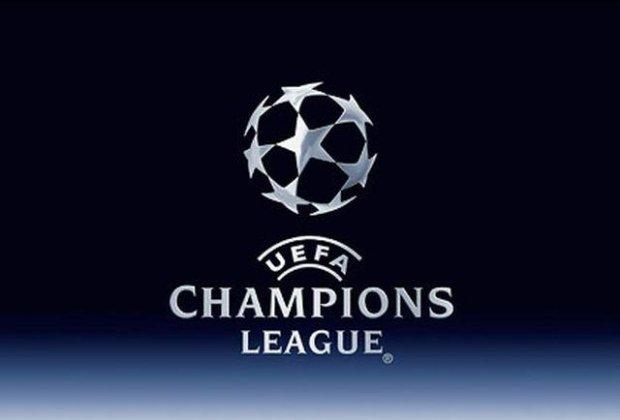 Kolejne spotkania Ligi Mistrzów