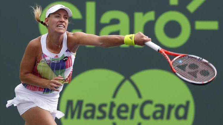 Darmowe typy bukmacherskie na tenisowy WTA Miami Open!