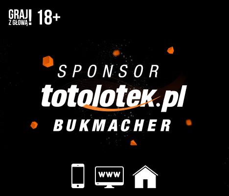 Totolotek oficjalnym sponsorem Pucharu Polski