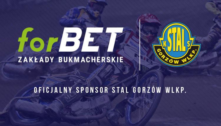 Forbet sponsorem Stali Gorzów Wielkopolski