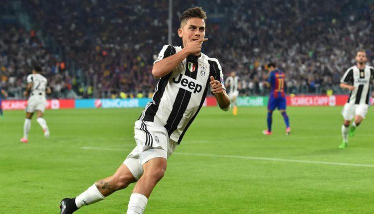 Będzie pucharowy tercet Juventusu?