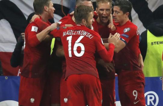 Bonusy na mecz Polska – Kazachstan (04.09.2017)