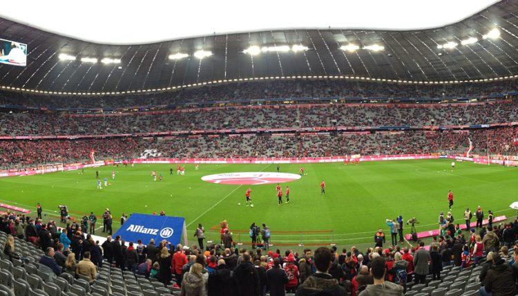 50 PLN na start nowego sezonu Bundesligi!
