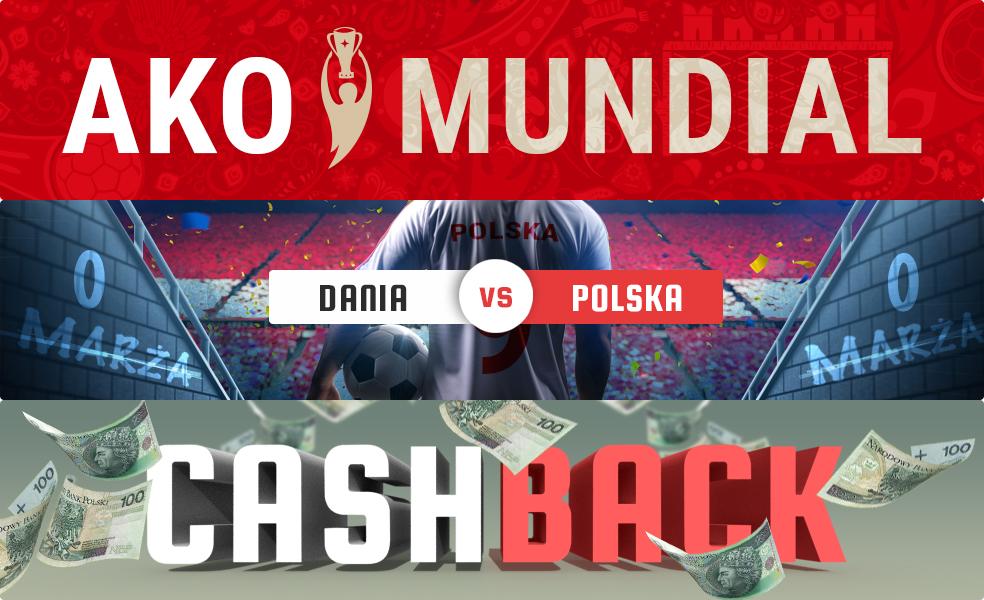 Graj bez marży na mecz Dania – Polska u bukmachera ForBET!