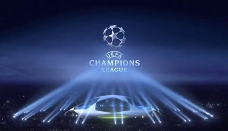 Darmowe bonusy na mecze Ligi Mistrzów!