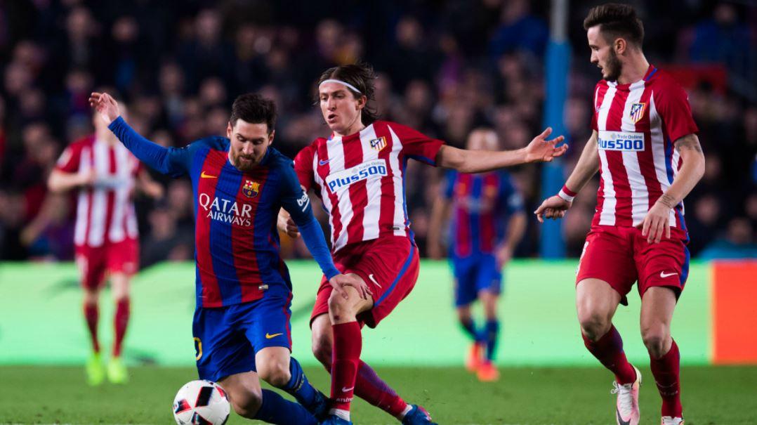 Darmowe 50 złotych na mecz Atletico z Barceloną