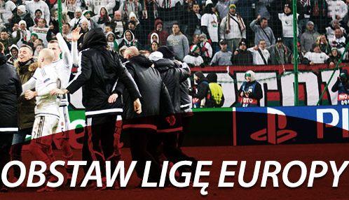 Świetne promocje na Ligę Europejską!