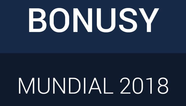 Bonusy bukmacherskie na Finał Mistrzostw Świata 2018