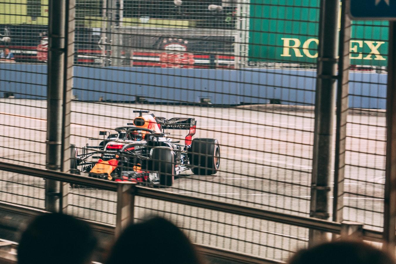 Nowy sezon Formuły 1 od marca – gdzie oglądać?