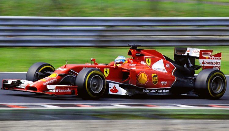 Formuła 1: Kiedy Grand Prix? Gdzie oglądać?