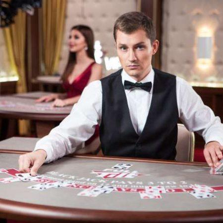 Dlaczego warto spróbować gry w kasynie online?