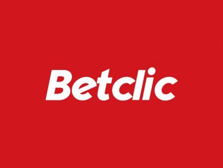 Betclic wprowadza konto tymczasowe