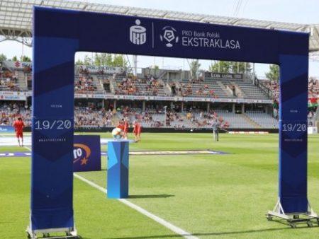 Prawdopodobny powrót Ekstraklasy 25 maja?!