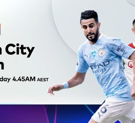 Manchester City – Olympique Lyon czy Francuzi zaskoczą po raz kolejny?